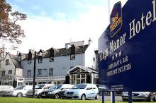 Click for more information about the Kings Manor Hotel